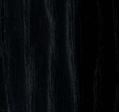 Negro poro abierto